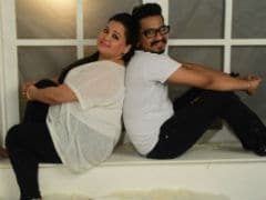 Bharti Singh And Haarsh Limbachiyaa Announce Wedding Date. See Adorable Posts