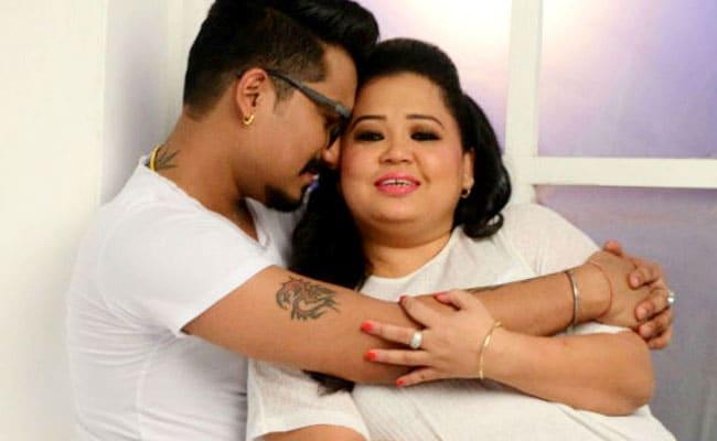 गोवा में सात फेरे लेंगी भारती सिंह, वेडिंग फोटोशूट शेयर कर किया शादी की तारीख का ऐलान