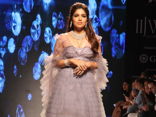 Bhumi Pednekar Confesses She's A 'Compulsive Shopaholic'