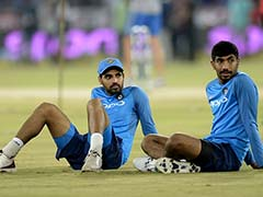 India vs Australia 3rd T20, Highlights: Match Called Off Due To Wet Outfield, Series End At 1-1 Draw