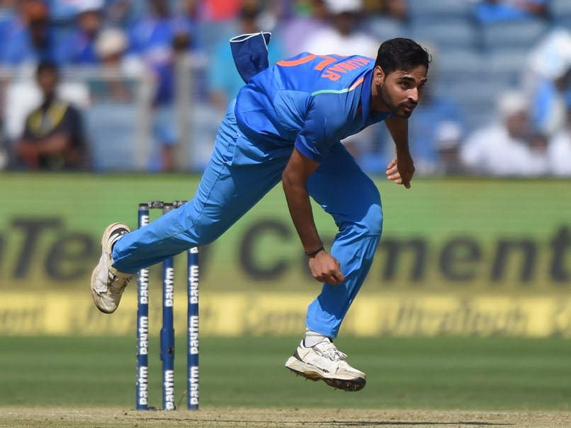 India vs New Zealand: Nice To See The Evolution Of Bhuvneshwar Kumar And Jasprit Bumrah, Says Virat Kohli