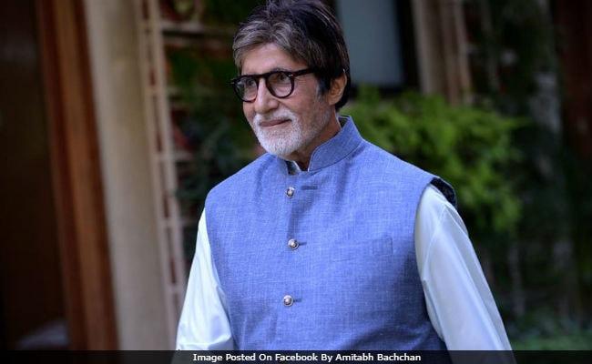 Happy Birthday, Amitabh Bachchan: President Kovind, PM Modi And Stars Post Wishes