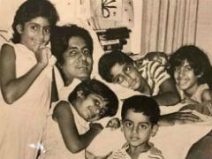 Happy Birthday, Amitabh Bachchan. 10 <I>Yaadein Bhari</i> Photos, Ranked