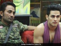 <i>Bigg Boss 11</i>: Zubair Khan Evicted, The Abrupt End Of Priyank Sharma's Journey