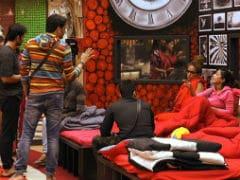 <i>Bigg Boss 11</i>, October 10, Written Update: It's Vikas Gupta Vs Hina Khan This Time