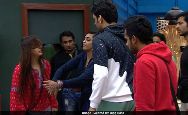 Bigg Boss 11, October 6: What Friday Ka Faisla Has In Store For Shilpa Shinde