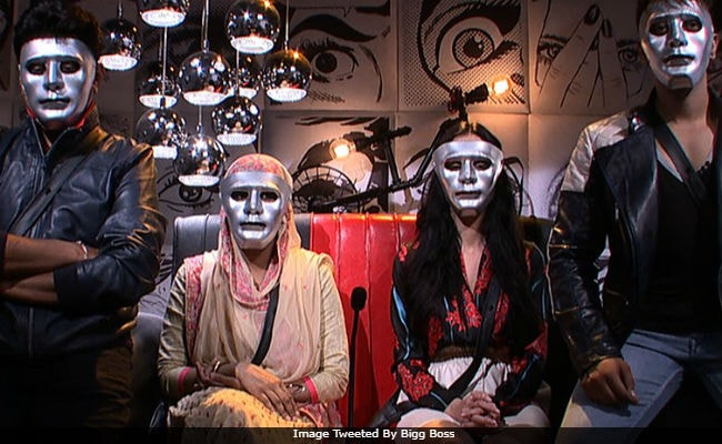 Bigg Boss 11, October 9: Padosis To Be Introduced Tonight. Housemates, Ready?