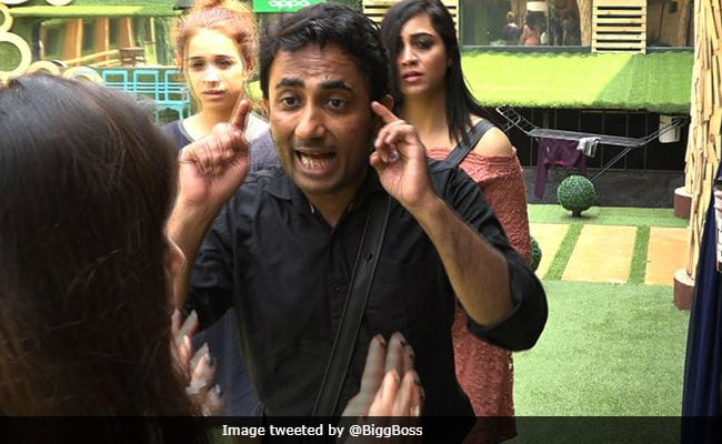 Bigg Boss 11, October 4: Zubair Khan Finds A New Enemy, Shilpa-Vikas Continue To Bicker