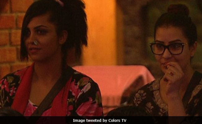 Bigg Boss 11, October10: In New Task, Shilpa Shinde Vs Arshi Khan?