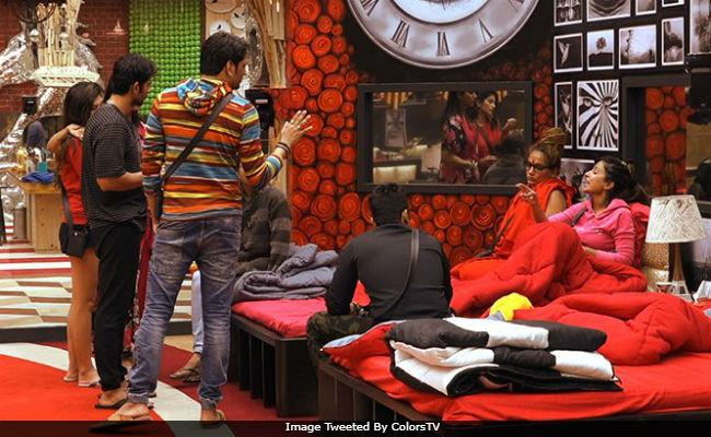 Bigg Boss 11, October 10, Written Update: It's Vikas Gupta Vs Hina Khan This Time