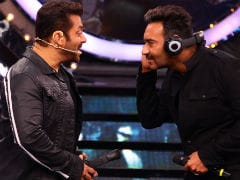 <I>Bigg Boss 11 Weekend Ka Vaar</i>, October 8: <I>Golmaal</I>  Maxed Out On Salman Khan's Show