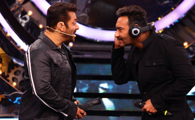 Bigg Boss 11 Weekend Ka Vaar, October 8: Golmaal  Maxed Out On Salman Khan's Show