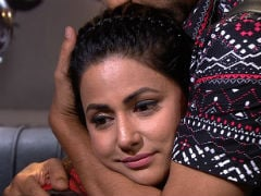 <I>Bigg Boss 11</i>, October 30, Written Update: Hina Khan Nominates Herself To Save This Contestant