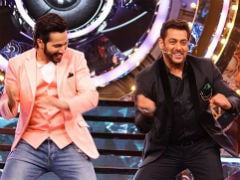 <I>Bigg Boss 11</i>: Salman Khan, A Surprise And Other Highlights From The Grand Premiere