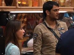 <I>Bigg Boss 11</i>, October 13: Vikas Gupta's Captaincy Means Hina Khan Goes To Jail