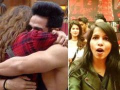 <i>Bigg Boss 11</i>, October 27, Written Update: Double Fun With Priyank Sharma's Re-Entry And Pooja's <i>Dhinchak</i> Video