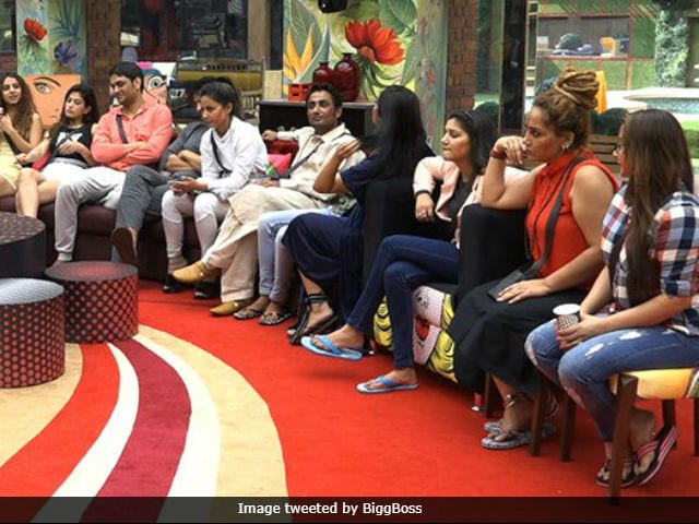 Bigg Boss 11, October 3, Written Update: Shilpa Shinde Amongst The First Five Nominated Contestants