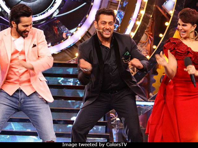 Bigg Boss 11: Salman Khan, A Surprise And Other Highlights From The Grand Premiere