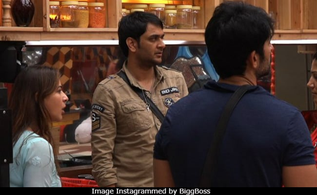 Bigg Boss 11: Lucinda Nicholas voted out of the house