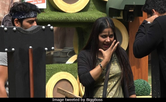 Bigg Boss 11, October 18, Written Update: Team Vikas Gupta Wins Luxury Budget Task And How