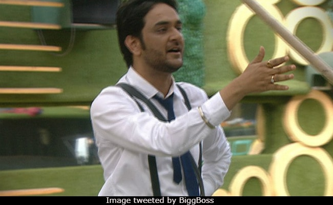 Bigg Boss 11, October 31: It's Time For Shilpa Shinde, Vikas Gupta's 'Cushion Fight'
