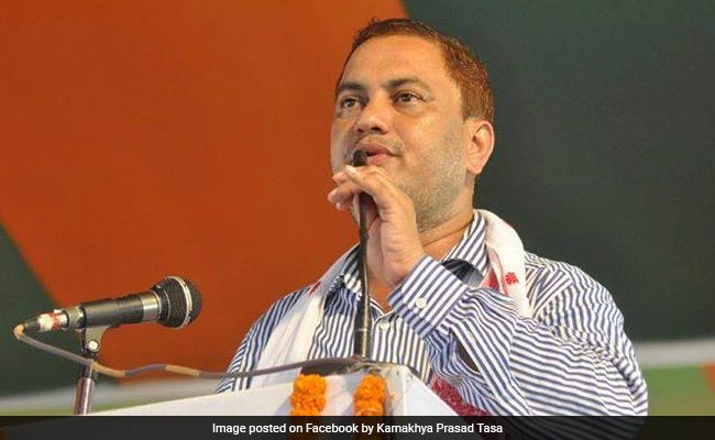 BJP MP Compares Nehru-Gandhi With Garbage, Congress Demands His Arrest