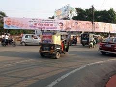 For PM Modi's Visit, Posters Omit Political Trophy Nitish Kumar