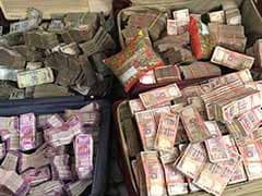 In War Against Black Money, Tax Officials Seized 900 Benami Properties