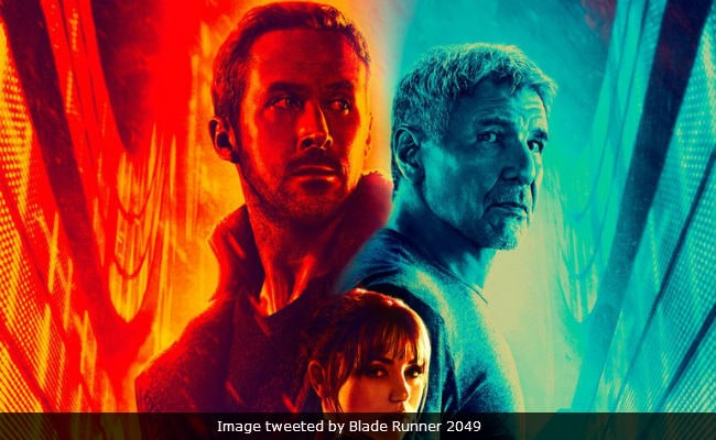 Blade Runner 2049 Movie Review: Ryan Gosling's Film Is A Staggering Visual Achievement