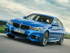 BMW 330i Gran Tourismo M Sport Launched In India At Rs 49.40 Lakh