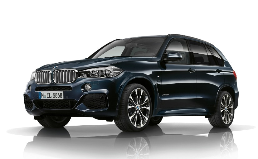 bmw unveils x5 special edition and x6 m sport edition ndtv carandbike. Black Bedroom Furniture Sets. Home Design Ideas