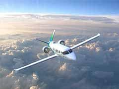 Boeing-Backed Startup Plans Hybrid Electric Plane By 2022