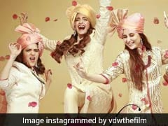 'Veere Di Wedding' First Poster Is High On Style And Girl Power