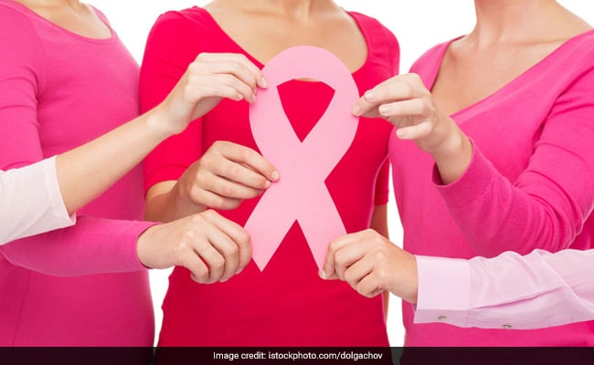 Breast Cancer Awareness Month 2017: 2000 Cases Of Breast Cancer Detected Everyday