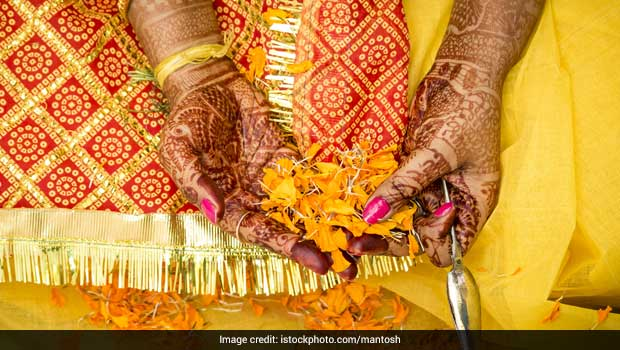 Here's Why Turmeric (Haldi) is Used in Indian Wedding Celebrations