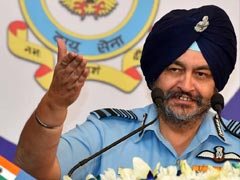 This Rafale Deal Is Cheaper, Better: Air Force Chief Dhanoa Backs Centre