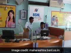 Over 92,000 Employees Of BSNL, MTNL Opt For Voluntary Retirement: Minister
