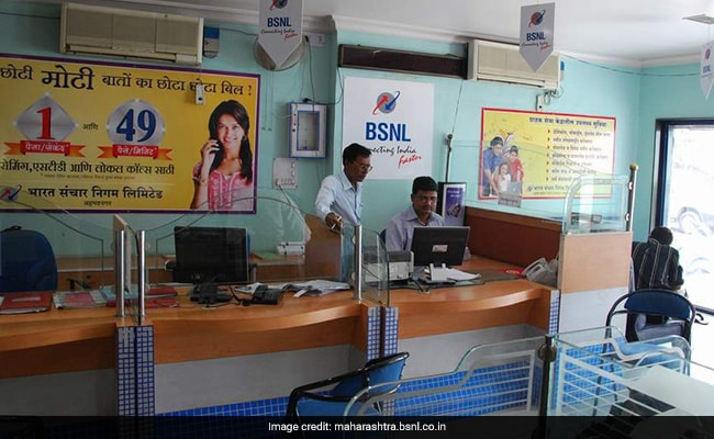 BSNL Says Its Revival Plans Under Government's Consideration