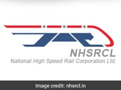 NID Student's 'Cheetah' Logo Top Choice For Bullet Train Project