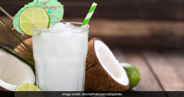 Celeb Chef Kunal Kapur Shares Coconut-Lemon Water Recipe That Will Help You Stay Hydrated In Monsoon