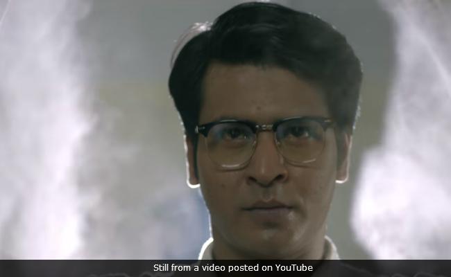 Detective Byomkesh Bakshi's First Web Series Streams Today