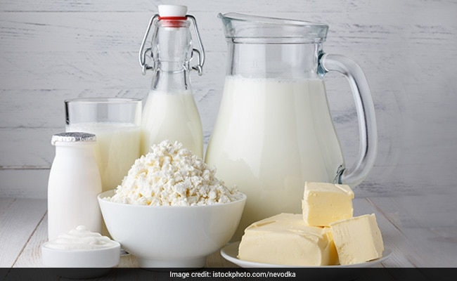 Indians Consume Less Calcium Than Recommended Amount: Report