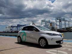 California Relaxes Rules On Self-Driving Car Tests Without Humans. Here's Why