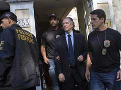 Brazil Arrests Olympic Committee Chairman On Rio 2016 Corruption Charges
