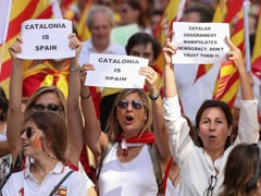 Catalans Declare Independence As Spain Prepares To Hit Back
