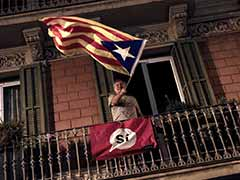 Chaotic Catalonia Vote Shows Landslide Support For Leaving Spain