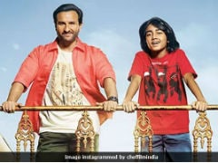 <i>Chef</i> Preview: Saif Ali Khan's Hollywood-To-Bollywood Recipe