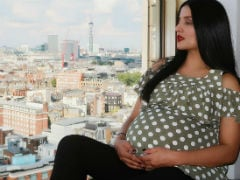 Celina Jaitley Shares 'Bittersweet' News About Her Second Set Of Twins