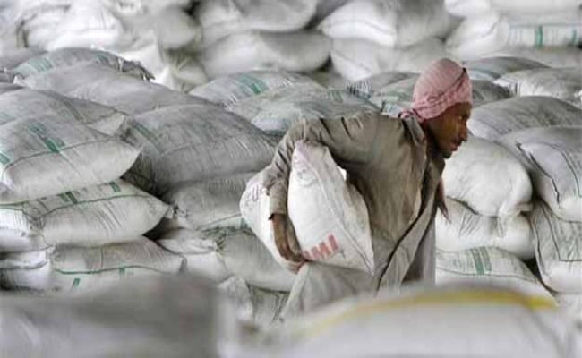 Ambuja Cements Posts Rs 537 Crore Profit In December Quarter
