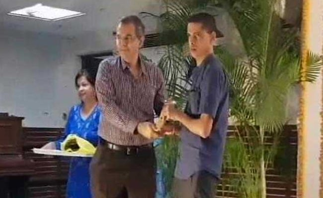 Cerebral Palsy No Bar To Success For These Achievers